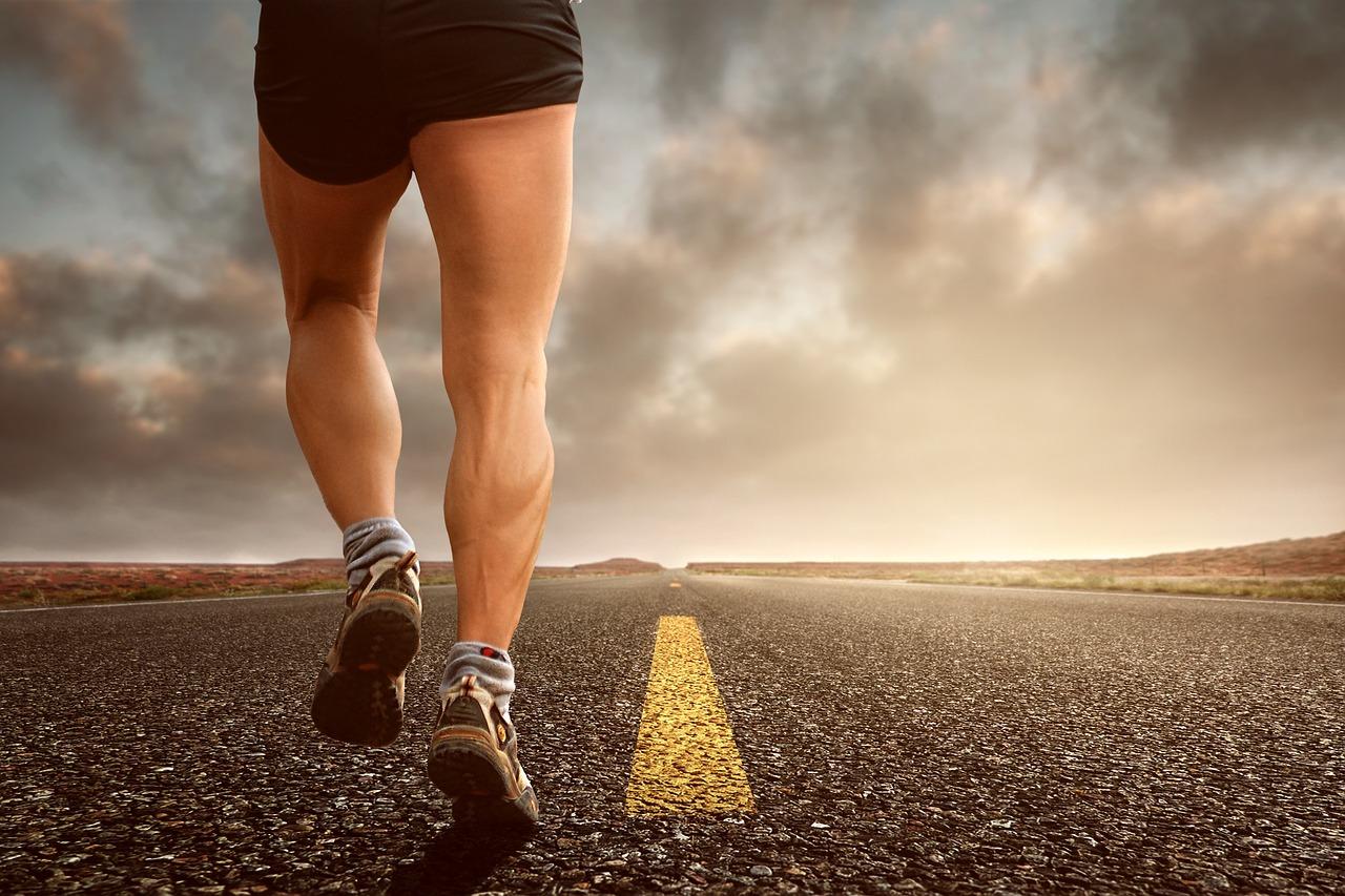 筋肉・筋膜の改善